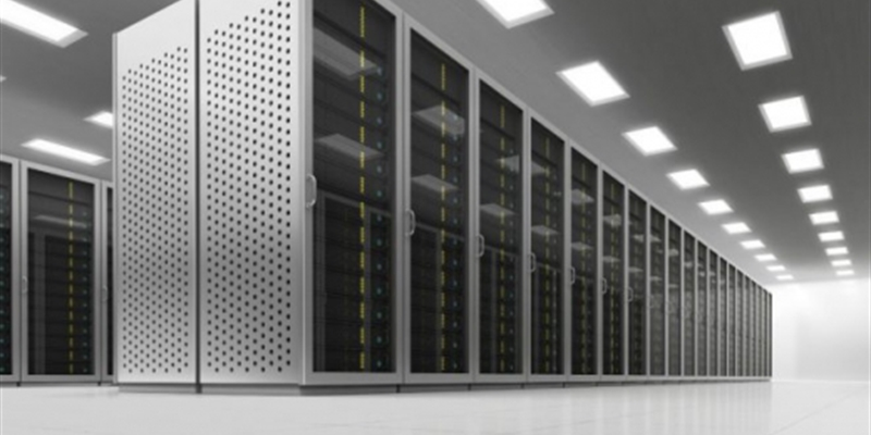 Your central log server in Docker
