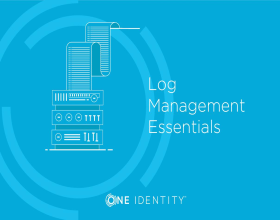 Log Management Essentials