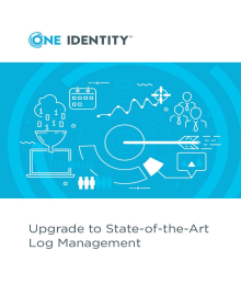 Upgrade to State-of-the-Art Log Management