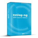 syslog-ng Open Source Edition