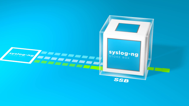 syslog-ng helps you to comply with PCI DSS