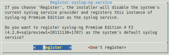 syslog-ng Premium Edition 7 0 9 - Administration Guide
